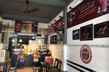 Chính chủ bán nhà đag cho thuê quán cafe 5x18m,SHR
