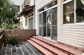 Cần cho thuê nhanh căn hộ Mỹ Tú Cảnh Quan 198 m2, 1 trệt 1 lầu, Phú Mỹ Hưng. LH: 0931187760