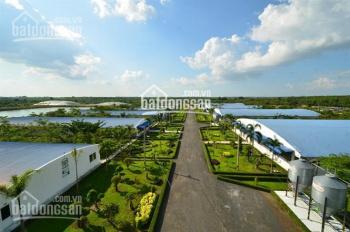 Bán trang trại công nghệ cao xây dựng 7.9 ha đang cho thuê 500 triệu/tháng, ĐT: 0909.136.007