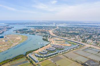 Nam Hội An city siêu phẩm đất nền đã có sổ đỏ - chiết khấu 8% - chỉ từ 2,1 tỷ