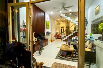 Cho thuê nhà mặt tiền đẹp đường Bàu Cát, P14, Q. Tân Bình