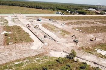 Đất nền đầu tư giá rẻ tại GĐ2 với Phúc Hưng Golden Giá chỉ 379 triệu SHR 0902.581511
