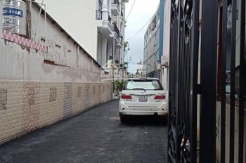 Cần bán nhà Quận Bình Tân giá rẻ, chỉ 1.88 tỷ có ngay nhà 2 lầu 3PN có sổ hồng bao công chứng