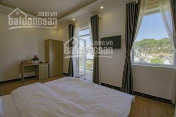 Bán gấp khách sạn mặt tiền kinh doanh đường Đồng Tâm, Đà Lạt, giá 18 tỷ