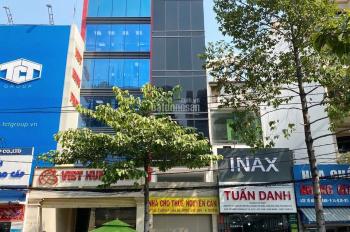Bán nhà mặt tiền Phan Đăng Lưu, Phú Nhuận. DT: 4x18m, 4 lầu (HĐ Thuê 45tr), giá bán 22 tỷ TL