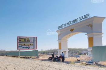 Bán đất KP3 TT Chơn Thành DT 236m2 SHR full thổ cư - liền kề QL13 - giá chính chủ, LH: 0909545465