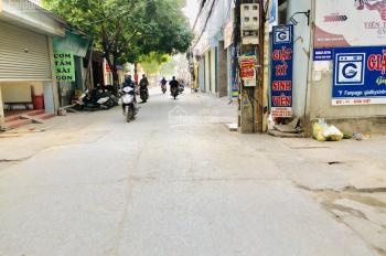 Bán 58m2 đất thổ cư tại Kiêu Kỵ, Gia Lâm, cách Vincity gia lâm khoảng 500m đường 4m oto vào nhà