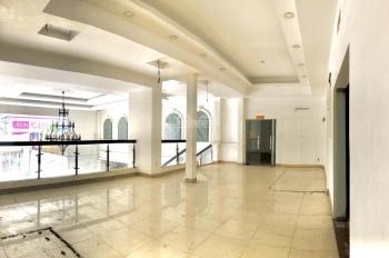 Cho thuê nhà lớn 7PN siêu đẹp mặt tiền đường Hồng Hà, P2, Q. Tân Bình
