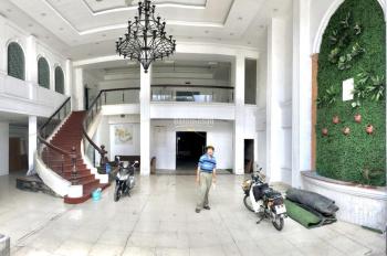 Cho thuê nhà LỚN SIÊU VIP mặt tiền  Đường Trường Chinh, P13, Q.Tân Bình