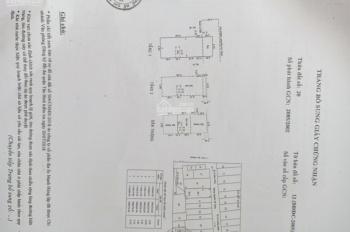 Chủ Cần Bán Nhà Phường 11 Quận Tân Bình Dt: 98m2 LH: 0909864889 Thức