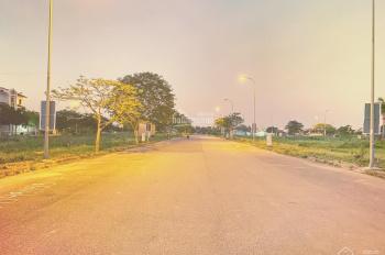 Cần bán lô đất 105m2 view trường học thoáng, ngay đường Mạc Đăng Doanh. LH: 0912789922