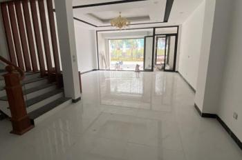 Cho thuê nhà LK KĐT Hải Phát Plaza, sau tòa Roman Tố Hữu dt 85m2, 4,5 tầng, thông sàn, 40tr/ tháng