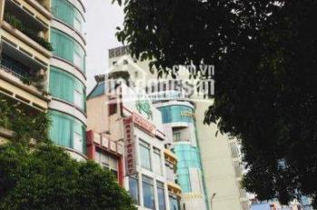 Bán gấp nhà hẻm 8m đường Thành Thái, Q10, DT 4x23m, nở hậu 4.5m. Giá chỉ 14,3 tỷ