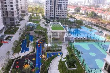 Cho thuê căn hộ 02PN Saigon South view hồ bơi giá 13 triệu / tháng. LH Quốc 0902.122.752
