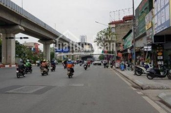 Chính chủ bán nhà mặt phố Nguyễn Xiển - Thanh Xuân, xây 5 tầng, giá 16.9 tỷ. DT 63m2 - 034.621.3333