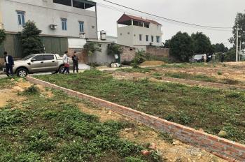 Bán đất thổ cư giá chỉ 29 triệu/m2 tại Vân Canh, Hoài Đức, Hà Nội - LH 0911435358
