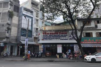 R27- Office MT Trần Hưng Đạo, Q.5, dt9x32m, giá 125 tỷ LH 0939978679