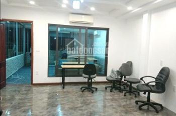 Văn phòng Nguyễn Ngọc Vũ 85m2, full nội thất chỉ 15tr/th
