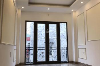 Bán nhà ngã tư Lò Đúc, 77 Lãng Yên, 45m2x5T, vị trí cực đẹp, giá chỉ 3.3 tỷ