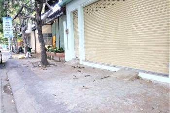 Nhà Mới MTKD Trần Thái Tông, P15, TB. DT: 7,6x19m + Gác lửng (giá 25tr)
