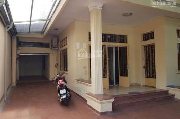 Cho thuê nhà mặt tiền đường Lam Sơn, thích hợp cho công ty, văn phòng 40tr/tháng