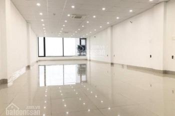Cho thuê nhà MP Giảng Võ 190m2x2 tầng, MT7,5m, thông sàn, riêng biệt. LH: O946850055