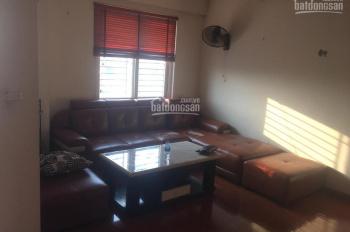 Cho thuê căn hộ 90m2 03 PN, full nội thất ở khu đô thị Việt Hưng Long Biên, 6.5 tr/tháng.