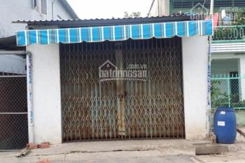 Nhà nát 80m2 nở hậu mặt tiền Trần Thị Bốc, Hóc Môn, sổ hồng, giá 1.3 tỷ, Lh: 0353095656