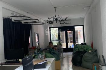 Cho thuê nhà nguyên căn hẻm 498 Lê Hồng Phong, Q. 10