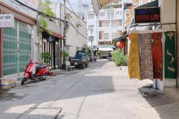 Bán nhà hẻm thông 6m đường Tân Hương 4mx23m, 1 trệt 1 lầu. Phường Tân Quý, Quận Tân Phú