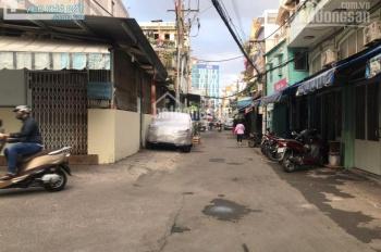 Bán nhà HXH 8m cách mặt tiền 15m đường Tân Phước, P2, Q10. DT: 20 x 14.5m, giá chỉ: 10.5 tỷ TL