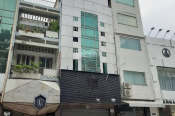 Cho thuê căn nhà mặt tiền 6m đường Võ Văn Tần, phường 5, Quận 3, TP HỒ CHÍ MINH ( đoạn 2 chiều )