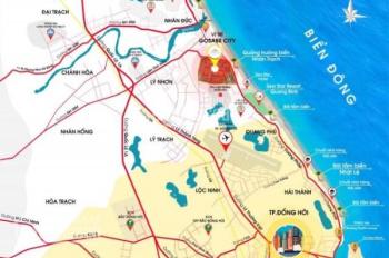 Dự án đất biển bậc nhất miền trung giá rẻ. LH 0904972101