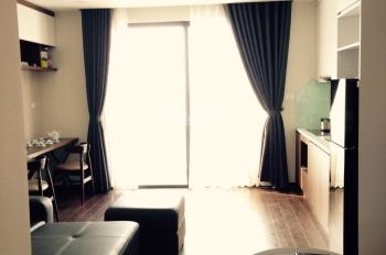 XÁCH VALI ĐẾN Ở NGAY! Cho thuê CHCC studio, full đồ, view đẹp,giá chỉ 9tr tại D'capitale TDH.