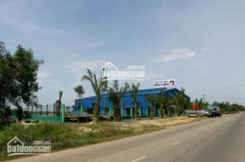 Đất làm nhà xưởng MT Tỉnh Lộ 2 lộ giới 40m ngay KDC, KCN Tây Bắc Củ Chi chỉ 6tr/m2, LH 0914902499