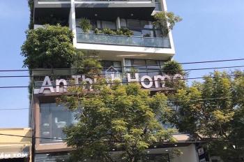 Chính chủ cần bán nhà HXH 353 Nguyễn Trãi, P.Nguyễn Cư Trinh, Q.1. DT: 6,5x20m T3L, giá: 23 tỷ TL