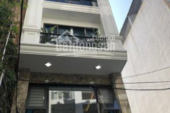 Nhà phố Yên Hòa, Cầu Giấy 6 tầng 75m2 có thang máy, gara ô tô, mỗi tầng 2 phòng khép kín cho thuê