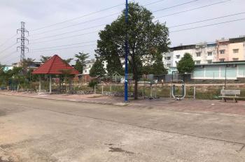 Bán Đất gần trường học, chợ Mỹ Phước 3, sát QL 13, Bến Cát, lh A.Trí 0967674879