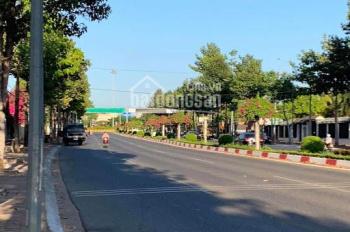 Bán lô đất gần vòng xoay Bà Rịa, phường Long Tâm, đường 15m, giá 1.69 tỷ