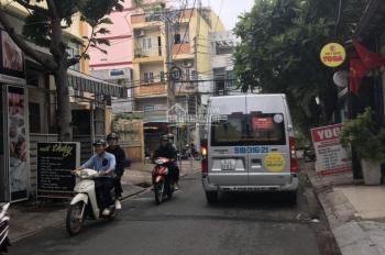 Cho thuê nhà đường Vườn Lài, Tân Phú, 1T 2L, 8x15m