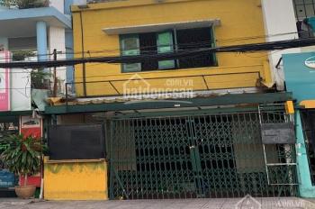 Cho thuê nhà đường Calmette, Phường Nguyễn Thái Bình, Quận 1
