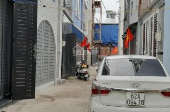 Cho thuê nhà nguyên căn Tân Bình mới đẹp hẻm xe hơi đường Âu Cơ giá 15 triệu/tháng