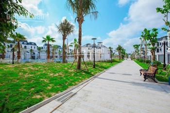 Biệt thự Venice 17-4 Vinhomes Imperia - Hồng Bàng - Hải Phòng