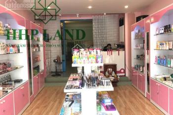 Do không người quản lý cần sang lại Spa và shop mỹ phẩm đường Phan Trung - 0949268682
