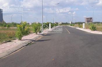 Cần bán gấp 10 lô đất nền đường Muồng Tím, Q2, 1 tỷ 350/80m2, gần CityHome,SHR,LH: 0902809326 Tram