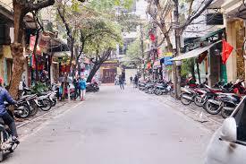 Cho thuê cả nhà 3 tầng mặt phố Lê Hồng Phong, Hà Đông, Hà Nội giá cực rẻ