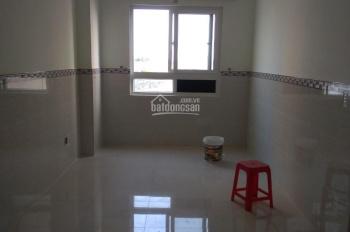 Cho thuê căn hộ 2PN 2WC, chung cư Topaz City quận 8. Giá thuê 8 triệu/ tháng.