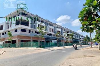 Cho thuê nhà mặt tiền đường, gần Văn Hoa Villas, 0949268682