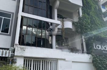 Cho thuê nhà HXH đường A4,Quận Tân Bình, Dt 4x20m2,Trệt 2 lầu