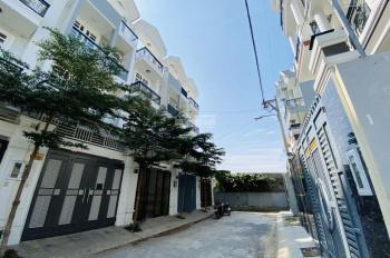 Bán nhà DT: 5x16m xây 3.5 tầng, hẻm 7m ngay Coop Mart Bình Triệu, ĐH Luật, nhà thờ Fatima